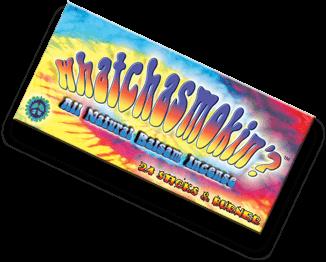 whatchasmokin
